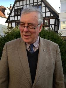 Dieter Tomczak